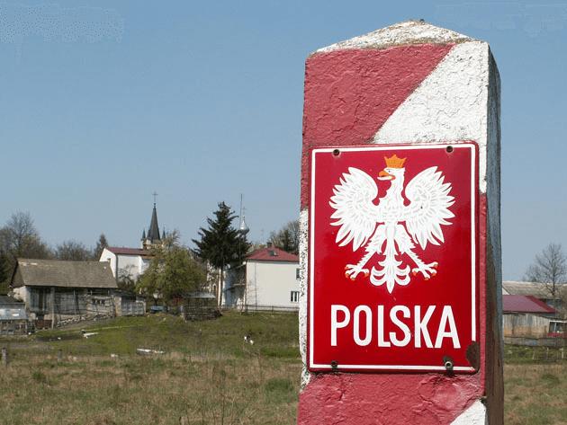 Общая информация о Польше