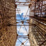 Недостроенная атомная электростанция Жарновец