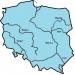 Какие реки протекают по территории Польши
