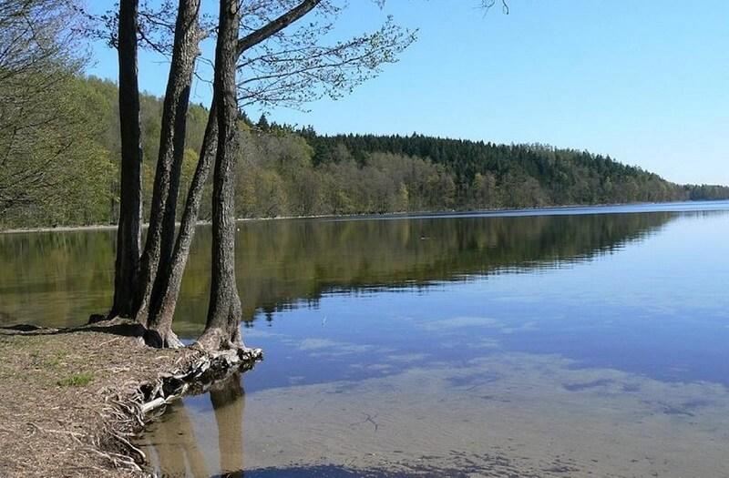 Озера Польши: самые крупные, известные и глубокие