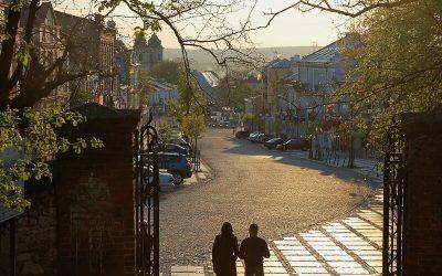Небольшой, но интересный город Хелм