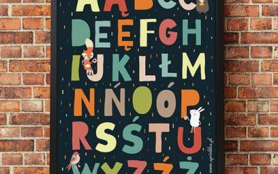 Польский алфавит и его звуки