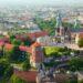 Путеводитель по Кракову – районы и улицы