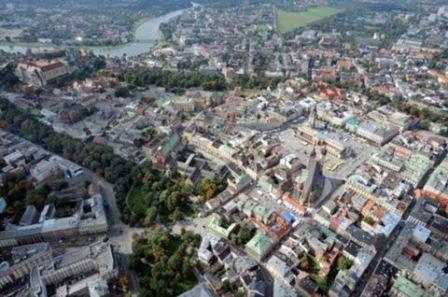Что посмотреть в Кракове по месяцам