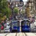 Городской транспорт в Польше, виды и цены