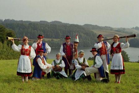 Кашубы – этническая группа в Польше